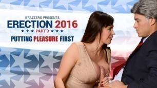 Eva Karera With Wet Euro Pussy In ZZ Erection 2016: Part 3