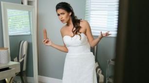 Mofos - On Katana's Kombat Wedding Day