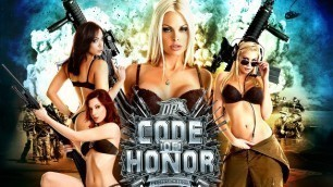 Digital Playground - Girls Brooklyn Lee, Jesse Jane And Other In Code of Honor