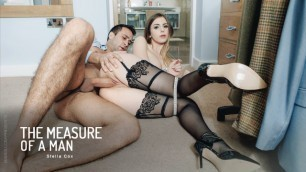 Babes - Stella Cox In The The Measure of a Man