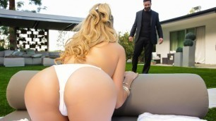 Stephanie West  Having Fun With Your Partners Father In Fixing For A Fuck