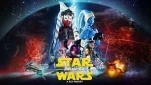 Alessa Savage, Ella Hughes And Other Pornstars In Star Wars Underworld: A XXX Parody
