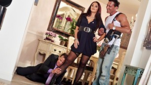Devils Film - Seduced By The Big Boss's Hot Wife Sheena Ryder 4