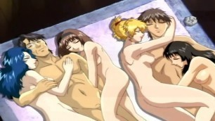Hentaipros - Passionate Sex With Best Friend