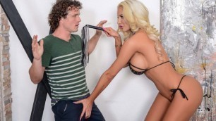 Bound By Nicolette Shea