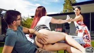 Reality Kings - Slutty Skyla Novea In Hot Doggystyle
