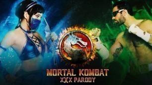 DigitalPlayground -  Sexy Puma Aria Alexander In Mortal Kombat: A XXX Parody