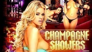 Digital Playground - Alektra Blue, Breanne Benson And Other Pornstars In Champagne Showers