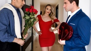 Earning AJ's Applegate Valentine