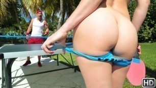 Reality Kings - Sierra Nicole Loves Playing Games In Ping Pong Shock
