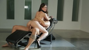 Wicked -  Jessica Drake Guide To Wicked Sex: BDSM For Beginners, Scene 3 Casey Calvert Deep Throat